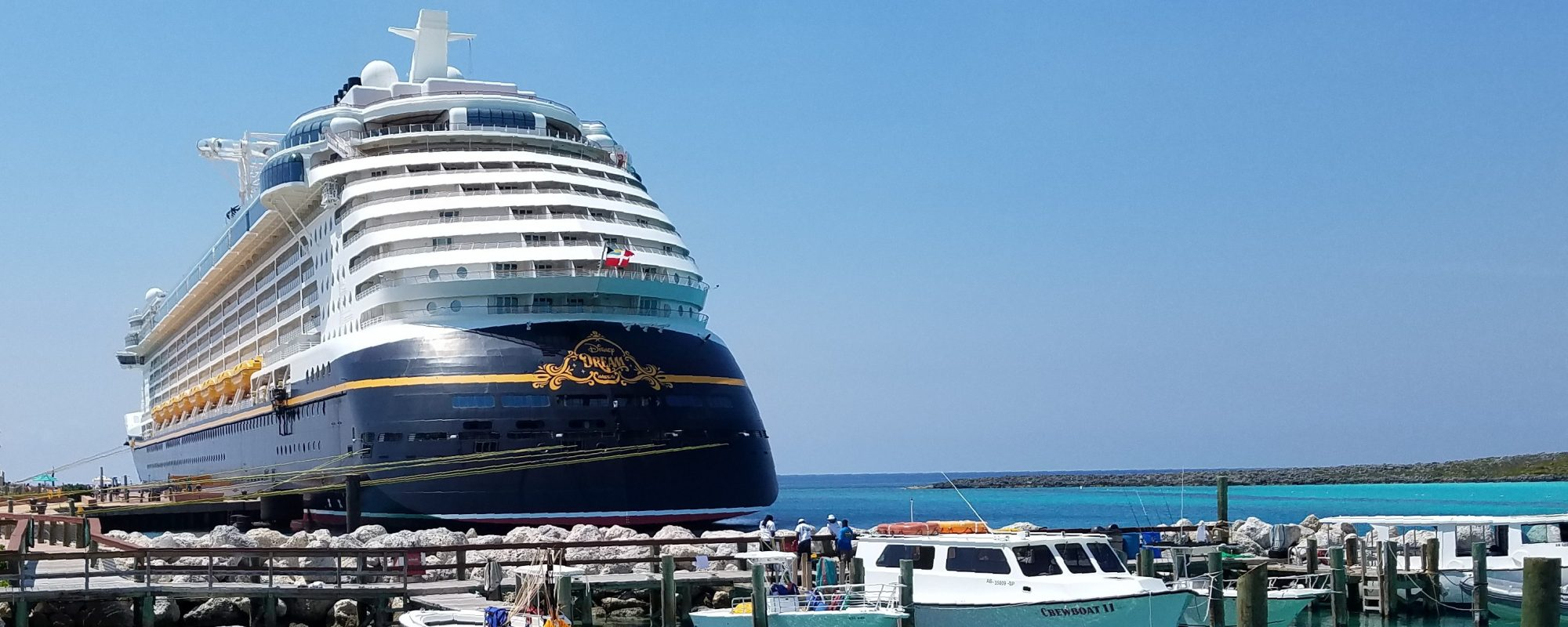 Is A Disney Cruise Worth Twice As Much As A Royal